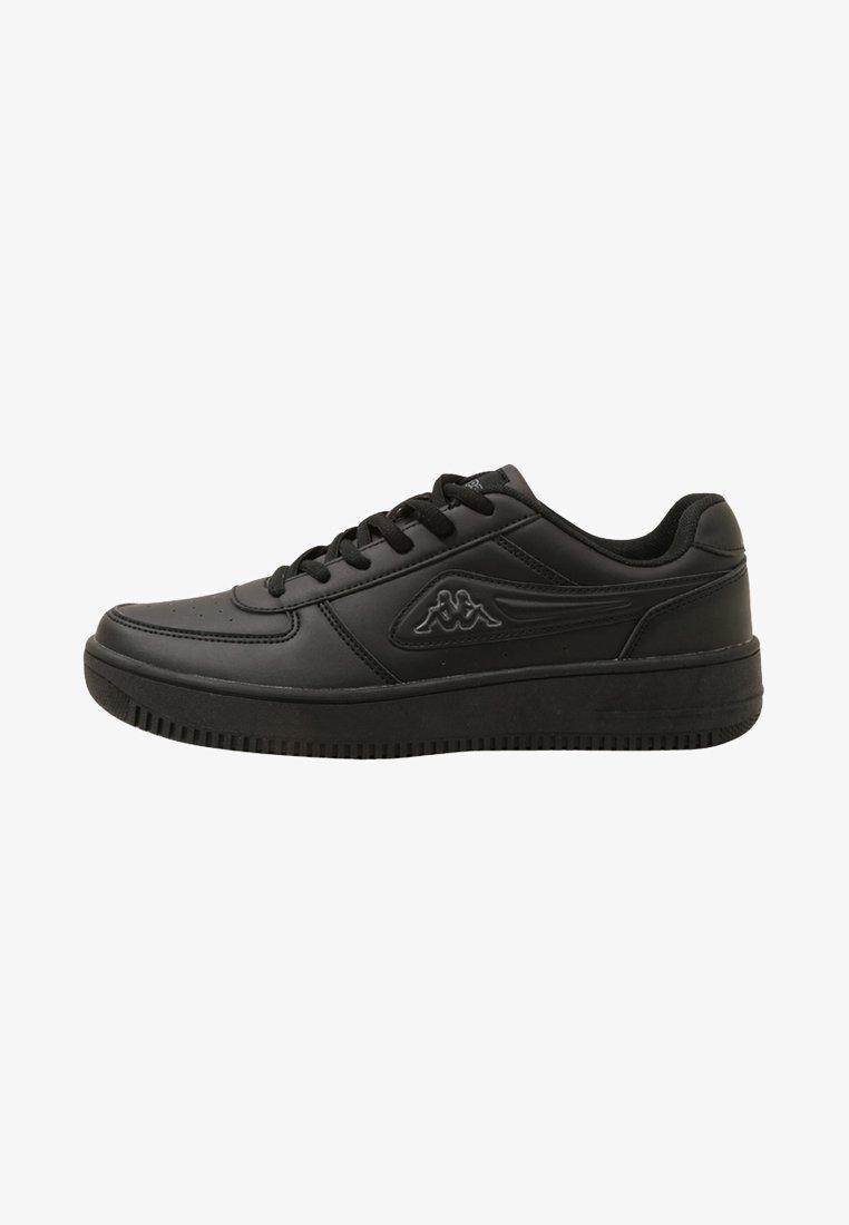 Kappa - BASH - Sports shoes - black