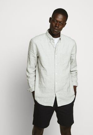 JASPE  - Shirt - light grey
