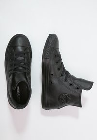 Converse - CHUCK TAYLOR ALL STAR - Sneaker high - black - 1