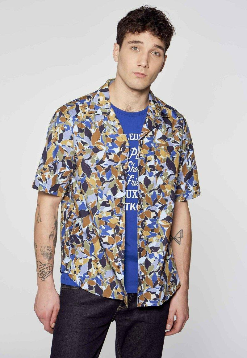 MDB IMPECCABLE - Shirt - multi-coloured