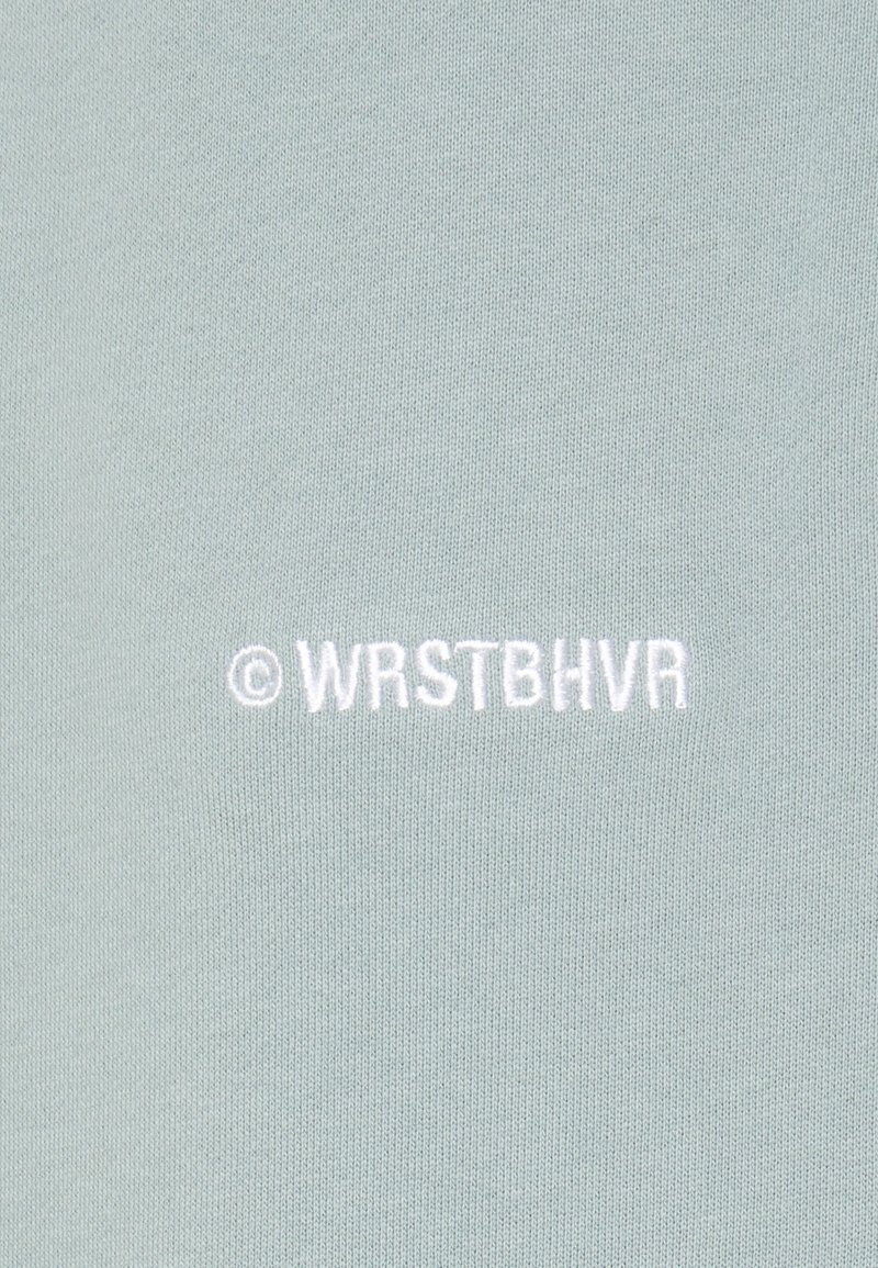 WRSTBHVR ZIA PANTS SAGE - Jogginghose - sage green/dunkelgrün QgcWlv