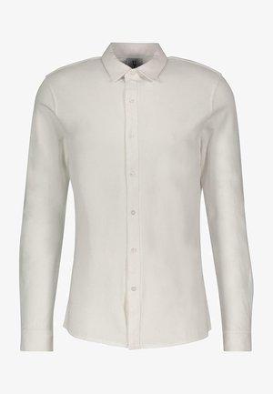 AMUND  - Skjorte - hvit