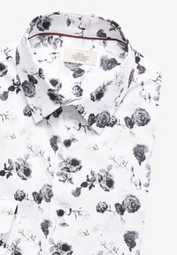 Next - SLIM FIT - Shirt - white - 4
