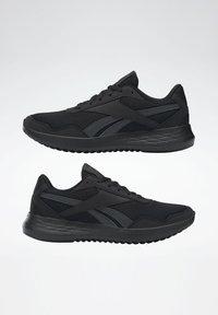 Reebok - ENERGEN LITE - Neutral running shoes - black - 6
