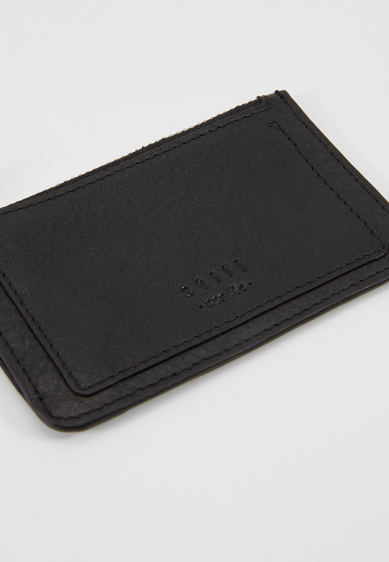 Homme THUNDER CREDIT CARD HOLDER ZIP - Étui pour cartes de visite