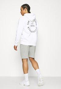 Ellesse - BOSSINI - Pantalon de survêtement - grey marl - 2