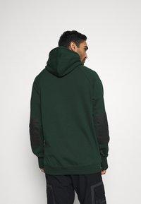 COLOURWEAR - BOWL HOOD - Sweater - green - 2