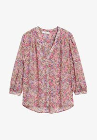 Mango - PRARIE6 - Blouse - rose - 5