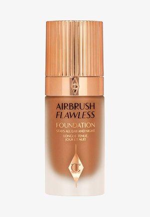 AIRBRUSH FLAWLESS FOUNDATION - Foundation - 14 warm