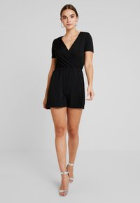Pieces - PCJUMINA - Jumpsuit - black - 0