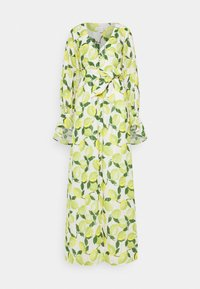 Fabienne Chapot - OUTSHINE THE BRIDE DRESS - Maxi šaty - lime lights - 6
