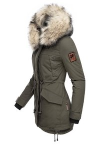 Navahoo - Winter coat - grey - 2