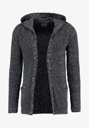 CABE - Strickjacke - black