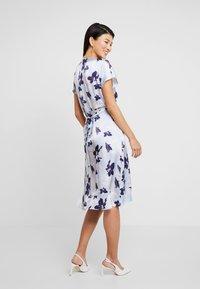 Expresso - GELSY - Day dress - blau - 2
