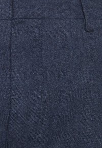 Shelby & Sons - THIRSK - Trousers - navy - 7