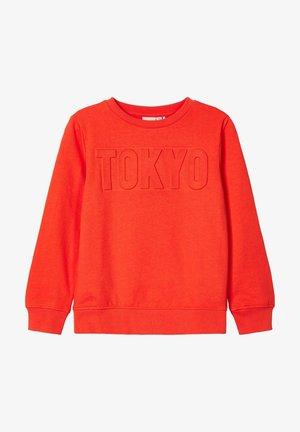 Sweatshirt - tigerlily