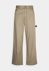 JOHAN CARPENTER TROUSERS - Trousers - beige