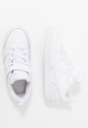 COURT BOROUGH  - Sneakers laag - white