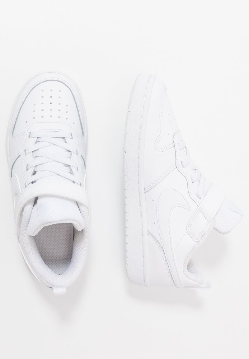 Nike Sportswear - COURT BOROUGH  - Zapatillas - white