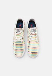 Nike SB - ZOOM JANOSKI UNISEX - Sneakers - sail/white - 3