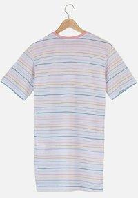 Trendyol - Print T-shirt - yellow - 1