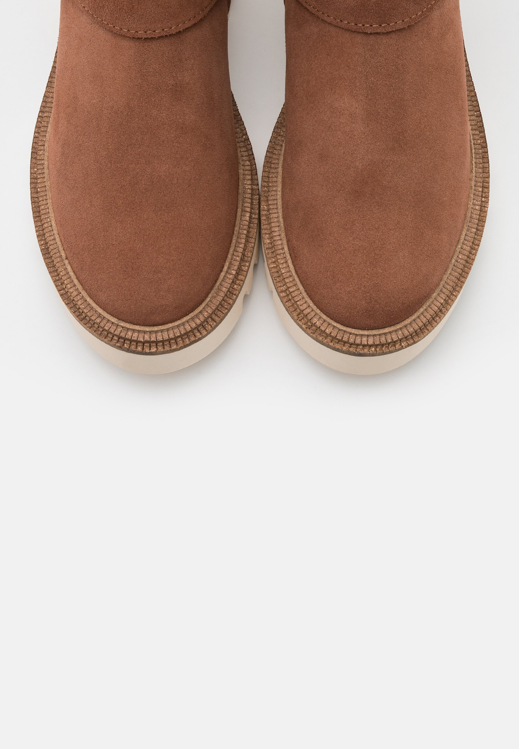 Tamaris Boots - Støvletter Cognac/konjakk