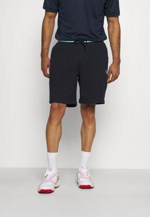 AVOCADO SHORT - Sports shorts - navy/white