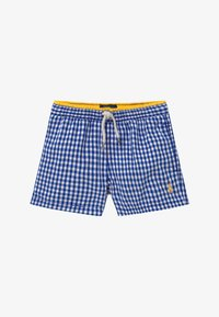 Polo Ralph Lauren - TRAVELER SWIMWEAR BOXER - Plavky - pacific royal - 2