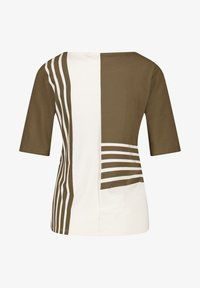 Gerry Weber Casual - T-shirt print - green,beige,white - 0