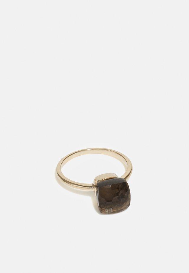 Anello - gold/black