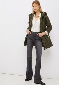 Liu Jo Jeans - Winter jacket - green - 1