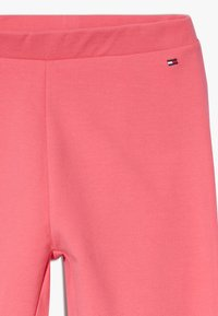 Tommy Hilfiger - ESSENTIAL  - Leggings - pink - 3