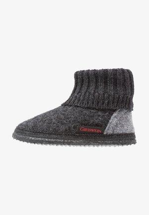 KRAMSACH - Pantoffels - nachtgrau