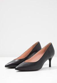 Esprit - DANIELA - Classic heels - black - 4
