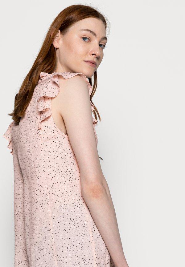 Gap Tall Bluzka - chalk pink/rÓżowy LYVM