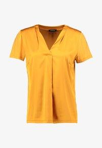 More & More - Blusa - autumn yellow - 3