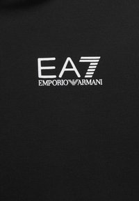 EA7 Emporio Armani - Sweatshirt - black - 7