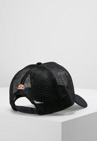 Ellesse - PONTRA - Cap - black - 2