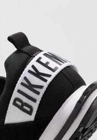 Bikkembergs - HECTOR - Trainers - black - 5