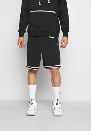 DNA SHORT  - Pantalón corto de deporte - black/white