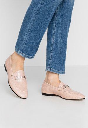 Nazouvací boty - cipria