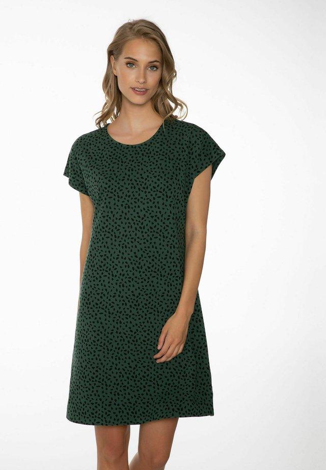 Korte jurk - balance