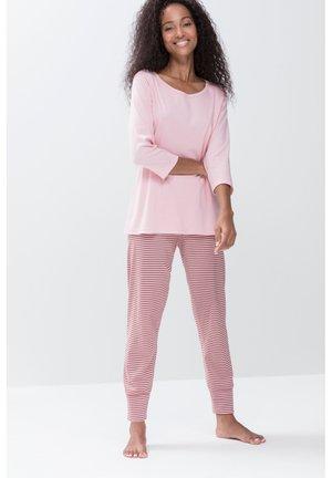 Pyjamas - soft rose