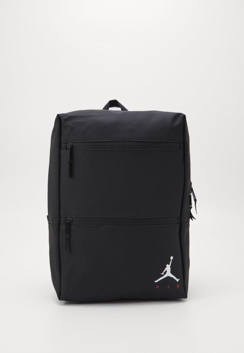 Jordan - MERGE PACK - Rucksack - black