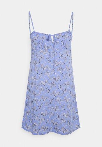 NUISETTE - Noční košile - bleu