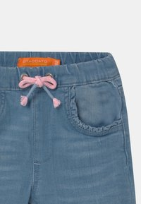 Staccato - KID - Jeans Relaxed Fit - light blue denim - 2