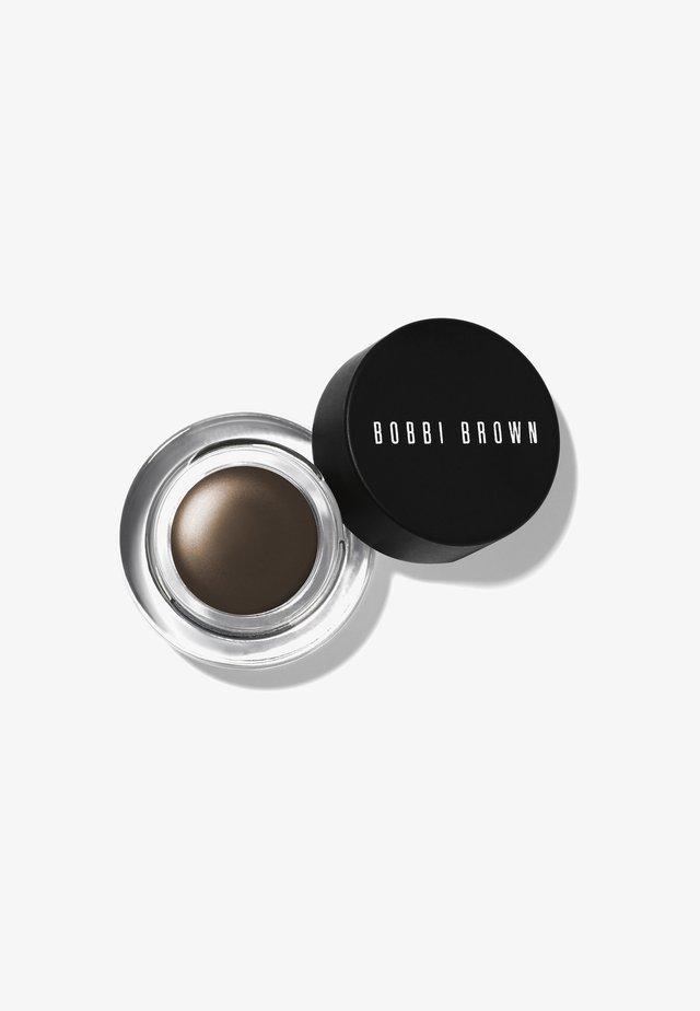 LONG WEAR GEL EYELINER - Eyeliner - 5c4a3 sepia ink
