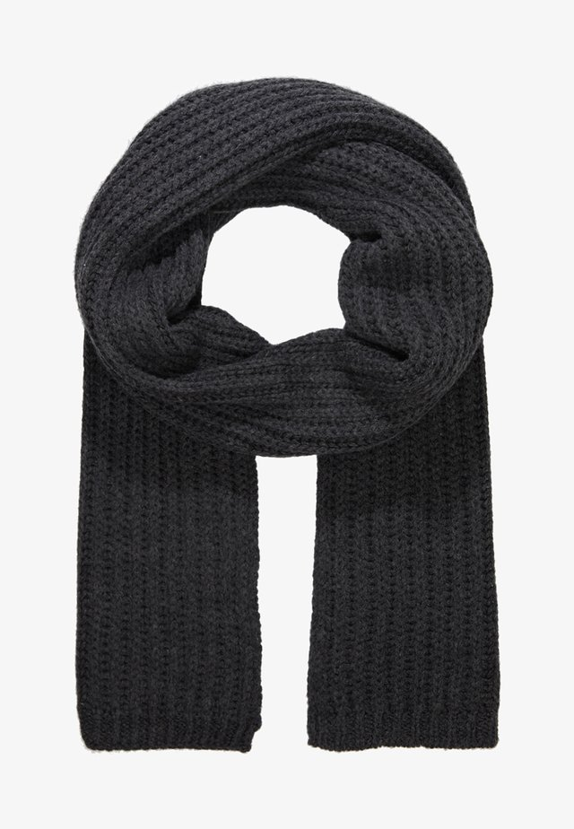 CRONICA - Scarf - anthracite