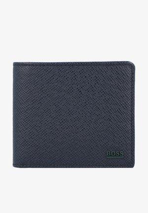 Wallet - dark blue