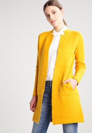 BLOCK - Kofta - jaune moutarde